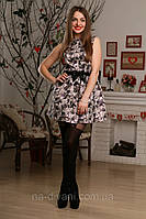 Платье мод 36 ТП, фото 1