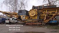 """Дробилка щековая """"Hart 404 BBV"""" (Австрия) и конвеер сортировочный"""