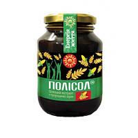 Полисол классический ,100% натуральный продукт из пророщенных зерен,480 мл