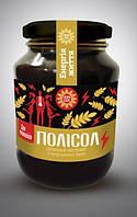 Полисол для мужчин,100% натуральный продукт из пророщенных зерен,480 мл