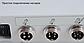Аппарат для электропорации 3 в 1 ND-9090, фото 5