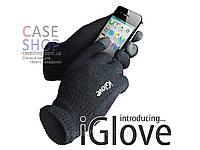 """Перчатки для сенсорных экранов """"iGlove"""""""