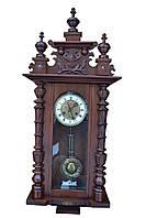 Cтаринные настенные часы