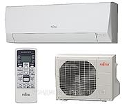 Инверторный кондиционер Fujitsu ASYG12LLCА/AOYG12LLC