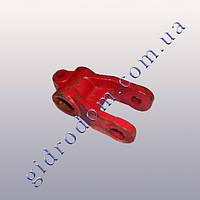 Вилка привода ножа КСК-100 КИС 0216304 Цену уточняйте!, фото 1