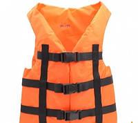 Страховочный жилет Скиф 110-130 кг оранжевый