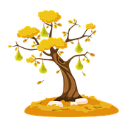 Осінні сорти груш