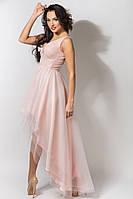 """Вечернее  женское платье """"подружка невесты"""""""