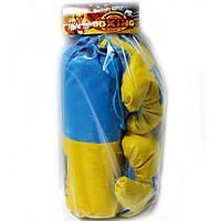 Детский боксерская груша Украина маленькая