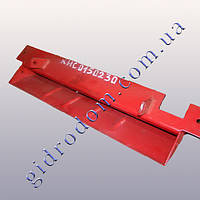 Отражатель измельчающего аппарата КСК-100 КИС 0150230 Цену уточняйте!