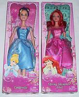 Кукла Дисней Ариэль / Ariel Disney Princess Exlusive, фото 2