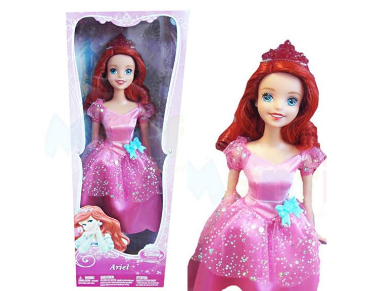 Кукла Дисней Ариэль / Ariel Disney Princess Exlusive