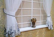 """Кухонные шторы """"Париж"""", фото 3"""