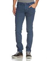 Мужские синие джинсы Solid jeans joy stretch размер W33/L32