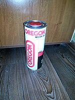 Масло полусентетическое Oregon 2T 1L
