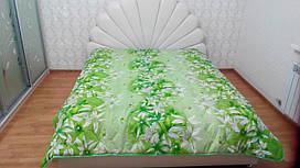 Одеяло шерсть 100% 140*205
