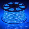 Светодиодная LED лента 3528 Голубая 60RW 12V, фото 2