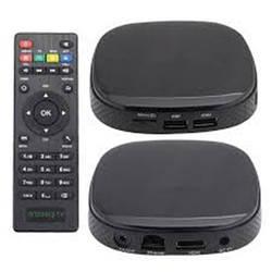 Smart TV BOX приставка AT 758 Android 4.2.2 Quad-Core 4GB ROM