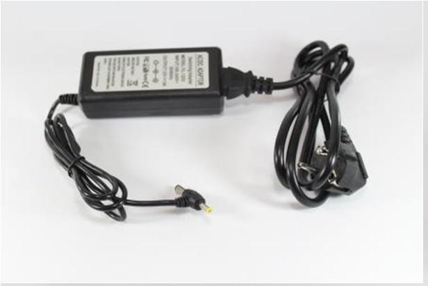 Адаптер питания 12V 3А с евро вилкой для ноутбука зарядное устройство