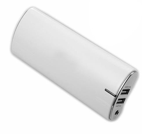 Портативное зарядное USB зарядка Power Bank 20000 mAh UKC 20000/6