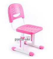Детский стульчик Evo-kids EVO-301  розовый
