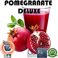Ароматизатор TPA Pomegranate Deluxe (Гранат Делюкс)