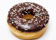 Пончик с глазурью - жидкость для э.сигарет