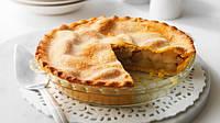 Яблочный пирог - жидкость для э.сигарет