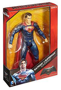 Большая фигурка Супермена 30см - Superman, Batman v Superman, Mattel