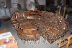 """Угловой диван """"Флинт"""""""
