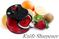 Точилка для ножей Knife Sharpener with Suction Pad KNIFE SHAPER