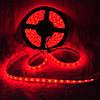 Светодиодная LED лента 5050 Красная, фото 3