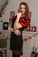 Платье мод 35 ТП, фото 1