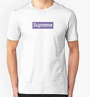 Мужская футболка Supreme ВСЕ ЦВЕТА