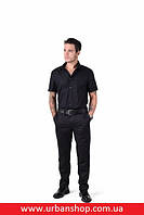 Штани Four Elements - Chinos, black