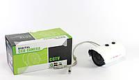 Камера видеонаблюдения CAMERA 635 Digital цилиндрическая цветная с подсветкой