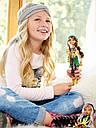 Кукла Эвер Афтер Хай Джиллиан Бинсток серия базовые куклы Ever After High Jillian Beanstalk Doll, фото 3
