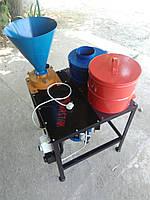 Комбайн для измельчения кормов 4в1