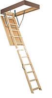 FAKRO LWS Plus Раскладная лестница