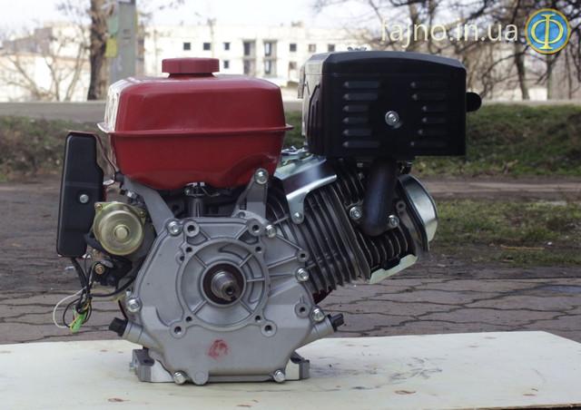 Бензиновый двигатель 16 л.с. Булат 190 FS фото 2