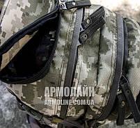 """Рюкзак """"ШТУРМ"""" 20л (Украинский пиксель), фото 5"""