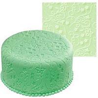 Текстурный коврик Виноградная лоза Empire 8401 коврик для дизайна и украшения