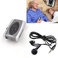Слуховой аппарат в форме плеера с наушниками Amplifier Personnel de Sons