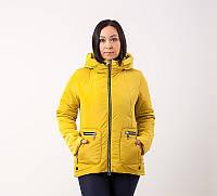 Куртка женская демисезонная 44-52 SV Т09-05