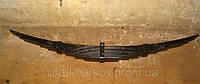 Рессора передняя ЗИЛ 133ГЯ-2902012 (14листов,L-1610мм.) в сборе подвески автомрбиля