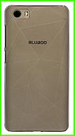 Чехол, бампер для смартфона Bluboo Picasso (темно-серый)