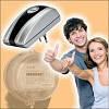 Энергосберегающее устройство Power saver UKC. Энергосберегатель. Electricity Saving box, фото 3