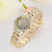 Женские наручные часы Lvpai золотые