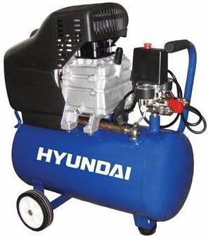 Масляный компрессор Hyundai HY 2555, фото 2