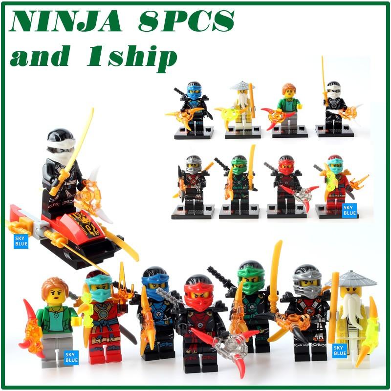 картинки игрушки ниндзяго